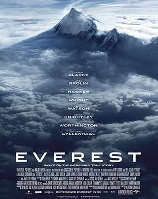 Everest In 3D