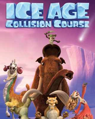 Ice Age: Collision Course In 3D